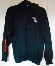 2008 Ebay Live Pullover Logo Black Hoodie Sweatshirt Size XL - XXL