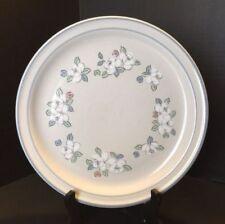 Dinner Plate & Blue Vintage Original Stoneware Dinnerware   eBay