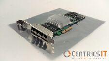 IBM 5717-9XXX 49Y3512 4 PORT 10/100/1000 BASE TX
