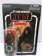Star Wars VC87 Vintage Collection Luke Skywalker Jedi unpunched