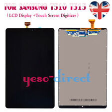 For Samsung Galaxy Tab A 10.1 2019 SM-T510 SM-T515 LCD Display Touch Screen