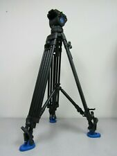 Benro BV4 Pro Video Tripod Kit - Max Load 8.8 lb / 4 kg (a)