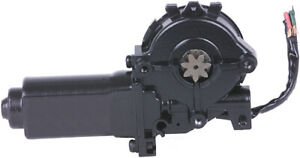 Remanufactured Window Motor  Cardone Industries  47-1103