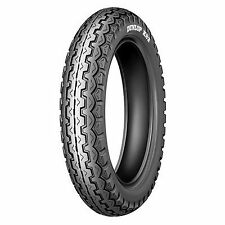 Dunlop Classic Motorcycle Tyres and Tubes