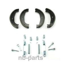 Set Freni a Ceppi + Accessori Freno a Mano BMW 3 3er E36 Compact Coupe Touring