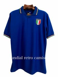 Paolo Rossi Italy champion world cup 1982 jersey maglia camiseta (retro)