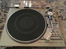 PIONEER PL 560 RECORD PLAYER  CLASSIC TURNTABLE   12 KG BEAST