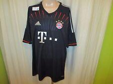 "FC Bayern München Adidas Champions League Triple Trikot 2012/13 ""-T---"" Gr.XXXL"