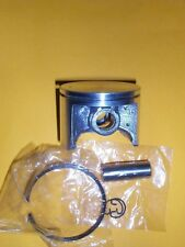 Kolben / piston / clip komplett f. Dolmar PS500, PS5000, PS5105 / 45mm / Neu