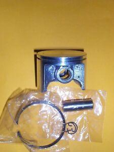 Kolben / piston / clip komplett f. Dolmar PS500, PS5000/ PS5105 / 45mm / Neu