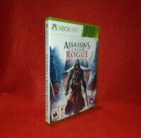 Assassin's Creed - Rogue [Trilingual Cover] (Xbox 360/Xbox One, 2014)