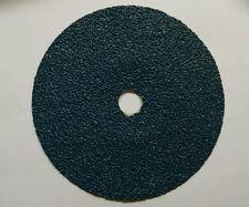 coarse 36 grit - Hermes Sanding Discs 180 mm x 22mm- 36 grit- RB 414 X