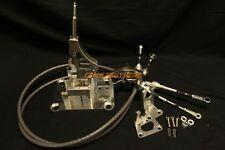 RSX Shifter Cables / Trans Bracket / SHIFTER K20 K20A K24 K Swap EG EK K-Series