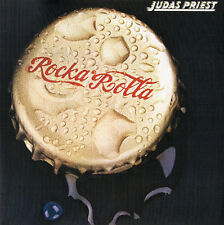 Judas Priest ROCKA ROLLA Debut Album 180g GATEFOLD New Sealed VInyl LP
