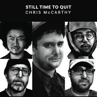 PRE-ORDER Still Time To Quit [New Vinyl LP]