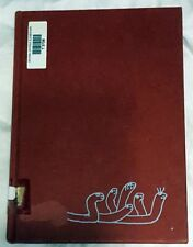 WORM STORY by Robert Tallon Ex-library Free Shipping