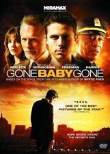 Gone Baby Gone [DVD] Brand New Sealed