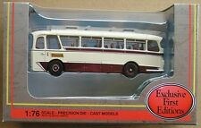 EFE 1/76 Scale E12120 / 12120 Harrington Cavalier Timpson & Son Bus