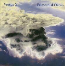 Versus X - Primordial Ocean - CD