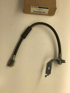 2007-2017 Ford Expedition OEM Rear Passenger Brake Hydraulic Hose AL1Z-2282-A