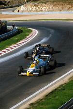 Keke Rosberg Williams FW09B Portugal Grand Prix 1984 Photograph 1