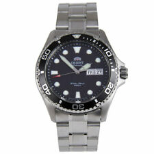 Orient Men's Ray II Japanese Automatic Stainless Steel Diving Faa02004b9 Watch