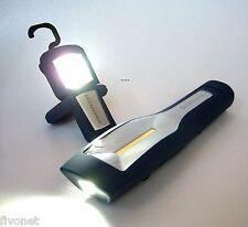 Scangrip MAG3+ Mini Shape Set Battery Powered Torch Workshop Lamp Work Light