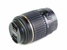 Canon Ef Digital Tamron Af 55-200 MM 4-5, 6 Di II Ld Macro Dealer EOS A15