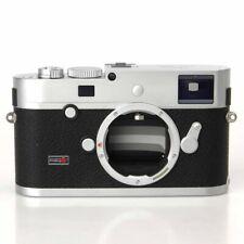 Leica M-P (Typ 240) silber verchromt