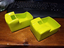 Snap On Yellow Battery Boot Covers For CT7850 CT8850 And CT8810 8815 Power Tools