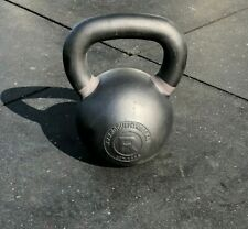 Rogue Fitness - 44 Lb Rouge Kettle Bell 20 KG - NEW - CAST IRON - SHIPS PROMPTLY