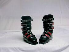 "Nordica ""Gp Pure Overlap"" Black Dh Ski Boots Men'S Sz. 8"