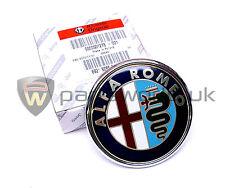 ALFA ROMEO BRERA & SPIDER 919 < 2008 avvio Badge Logo Emblema, 50501278 ORIGINALI