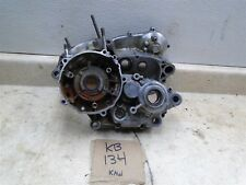Kawasaki 200 KDX KDX200 Engine Case Cases Set 1991 KB134 LP
