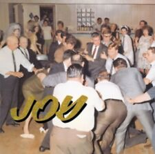 Idles - Joy As An Act Of Resistance. NEW CD
