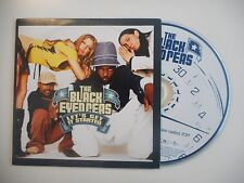 THE BLACK EYED PEAS : LET'S GET IT STARTED [CD SINGLE PORT GRATUIT]