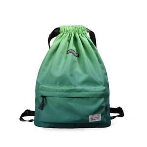 Waterproof Sport Bag Gym Bag Softback Sports Backpacks Women Men Sports Bags Spo