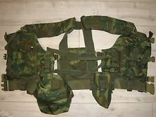 Rare 6B24 flora tactical vest for Russian senior officers