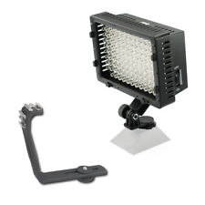 Pro C100 2 LED light for Canon EOS C100 C200 C300 cinema camera