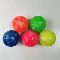 5.5cm Cloud Rubber Bouncing Bouncy Balls Jumping Outdoor Sports Toys Baby Kids