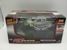 New Bright  Full Function Remote Control FORD Raptor 1:24 scale. RC Trucks