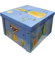 Pliable boîte de rangement-Beatrix Potter-Peter Rabbit Blue-Robert Frederick