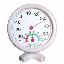 Hygrometer Thermometer Humidity Temperature Meter Gauge Mini For Indoor Outdoor