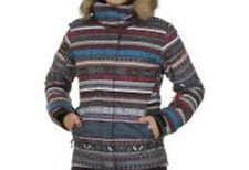 Roxy Jet Ski Girls Snowboard Jacket (M)