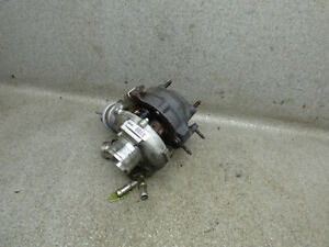 Turbo 740282 Turbo 145Tkm Renault Koleos I 2.0 DCI 09.1525.166