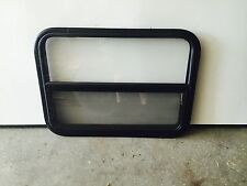 Crank-Out Window for RV / Trailer / Camper / Motorhome / 5th Wheel