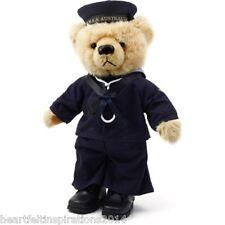 Australian Great War Able Seaman Miller H.M.A.S.  Collectable Teddy Bear