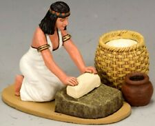 KING & COUNTRY ANCIENT EGYPT AE045 THE BREADMAKER MIB