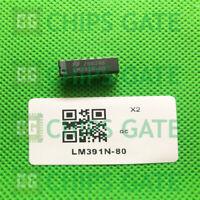 1PCS NS LM391N-80 DIP-16 LM391 Audio Power Driver IC
