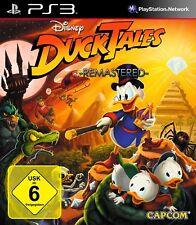 DuckTales Remastered PS3 Neu in Folie